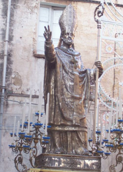 Image of St. Cataldus