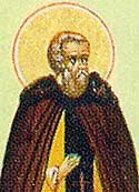 Image of St. Chaeromon