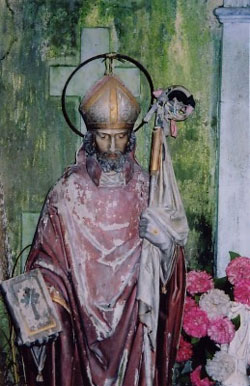 Image of St. Colman of Armagh