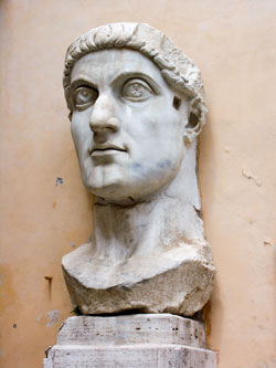 Image of St. Constantine the Great