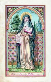 Image of Bl. Eva of Liege