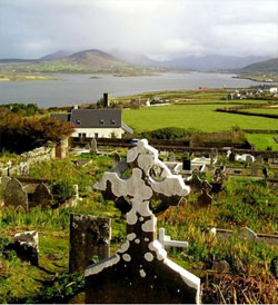 Image of St. Darerca of Ireland