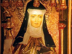 Image of St. Hildegarde