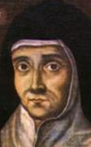 Image of Bl. Inez