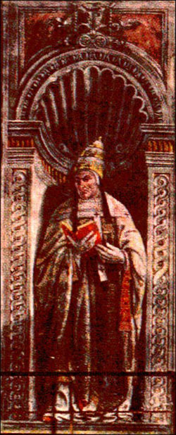 St Dionysius