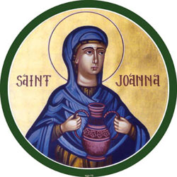 Image of St. Joanna