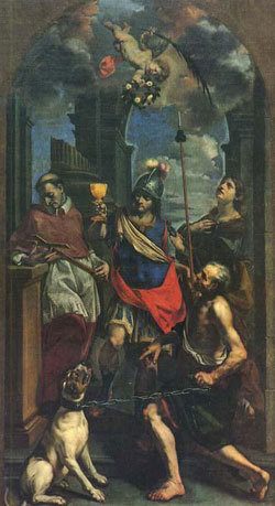 Image of St. Domninus of Fidenza