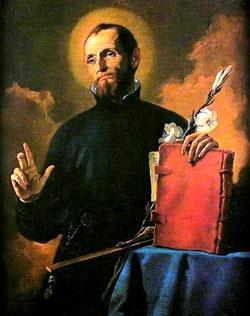 Image of St. Cajetan