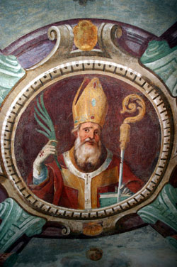 Image of St. Calimerius
