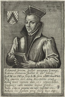 Image of St. Edmund Genings