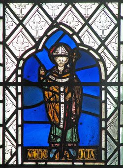 St. Edmund Rich: Saint of the Day for Tuesday, November 20, 2018