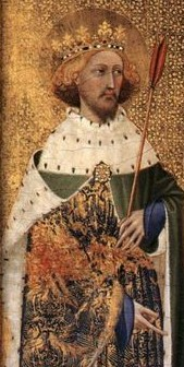 Image of St. Edmund the Martyr