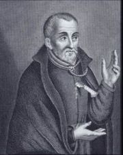 Image of Bl. Edward Campion