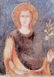 Image of St. Emeric