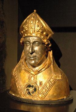 Image of St. Engelbert