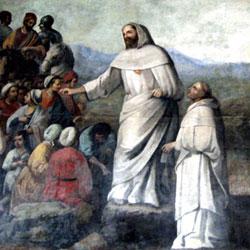 Image of St. Raymond Nonnatus