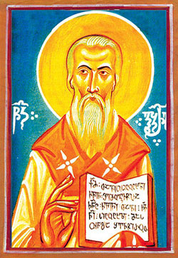 Image of St. Eochod of Galloway