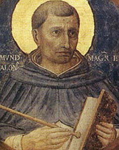 Image of St. Raymond of Pennafort