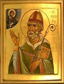 Image of St. Richard of Wyche
