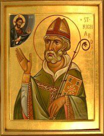 Image of St. Richard of Wyche