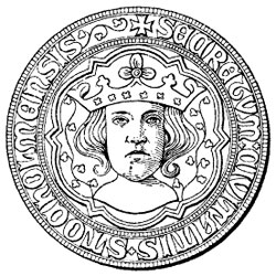 Image of St. Eric IX of Sweden