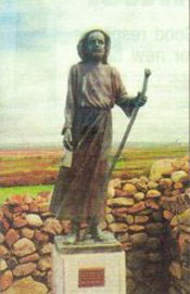 Image of St. Senan