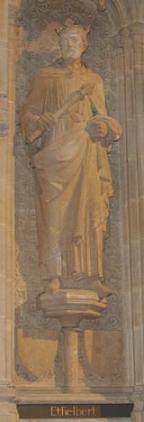 Image of St. Ethelbert of Kent