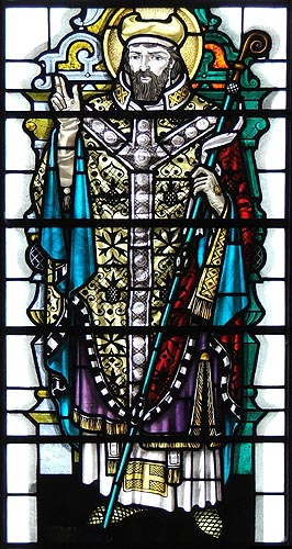 Image of St. Ethelwold of Winchester