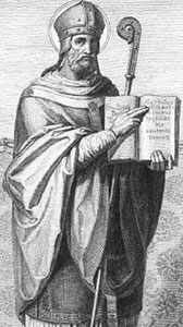 san augustine single parents Commemorated on may 4 st monica, the mother of st augustine of hippo, was born in 322 in tagaste (located in modern-day algeria) her parents were christians, but little is known of her early life.