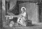 Image of St. Eulogius of Alexandria
