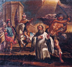 Image of St. Eulogius of Cordoba