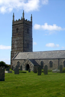 Image of St. Eval