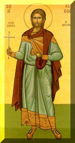 Image of St. Alban