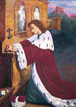 Image of St. Casimir