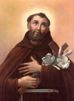 Image of St. Fidelis of Sigmaringen
