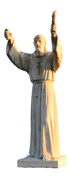 Image of St. Finian of Clonard