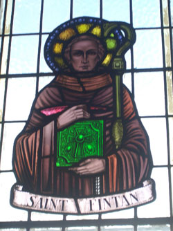 Image of St. Fintan