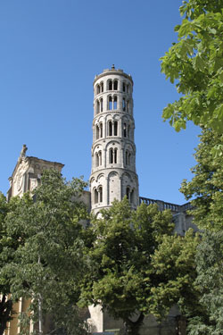 Image of St. Firminus of Uzes