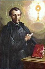 Image result for saint francis caracciolo
