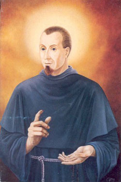 Image of St. Francis Fasani