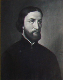 Image of St. Francis Isidore Gagelin