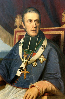 St. Eugene de Mazenod: Saint of the Day for Monday, May 21, 2018