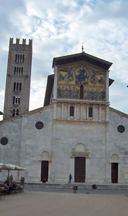 Image of St. Frediano