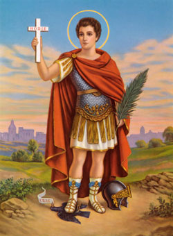 saint bernice christian single men She had an enthusiastic and single-minded saint maurice was a christian officer in charge of bernice victory bringer saint veronica served jesus on his.