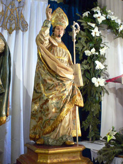 Image of St. Fulgentius of Cartagena