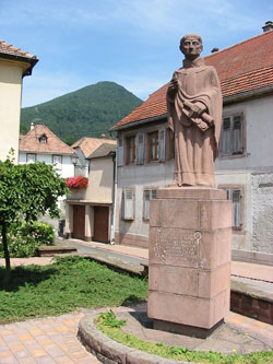 Image of St. Fulrad
