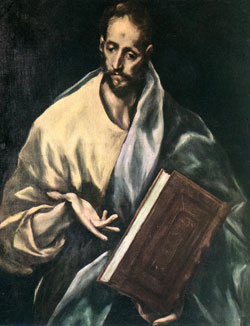 Image of St. James the Lesser