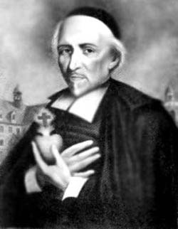 St. John Eudes: Saint of the Day for Sunday, August 19, 2018