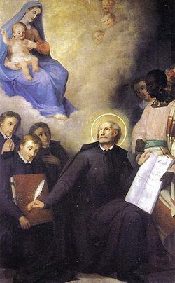 Image of St. John Leonardi