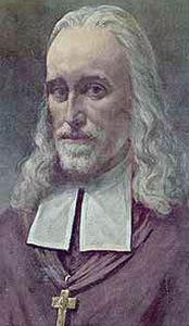 Image of St. Oliver Plunkett